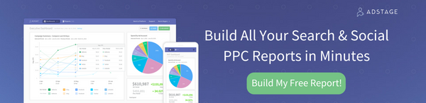 What You Need for the Most Effective PPC Reports Possible via blog.adstage.io
