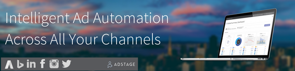 Intelligent Ad Automation Across All Your Channels