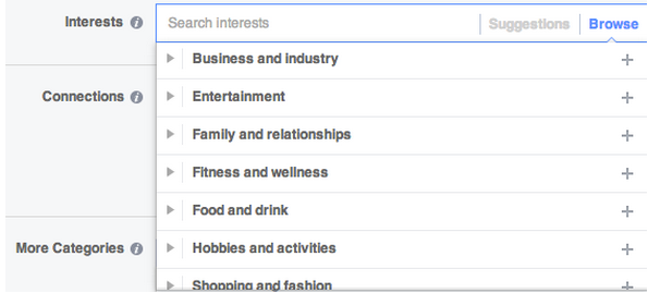FB Interest Categories_Blog