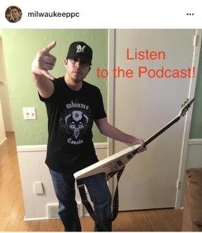 Joe Martinez - PPC Show
