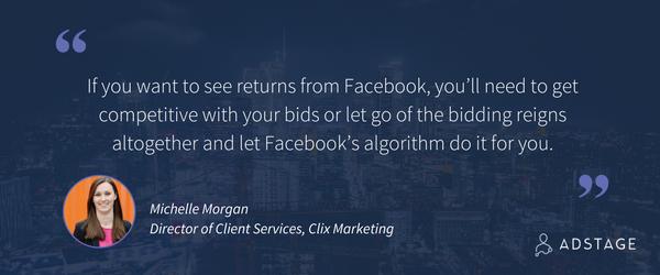 Michelle Morgan Facebook Quote