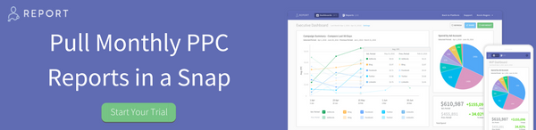 AdStage PPC Reporting