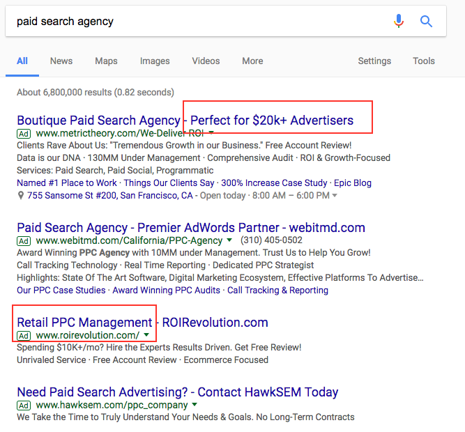Quick Guide to Writing Successful Expanded Text Ads