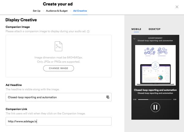 spotify ads creative