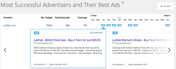 ads tools