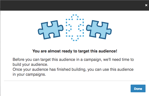Quick Guide to LinkedIn's Matched Audiences via blog.adstage.io