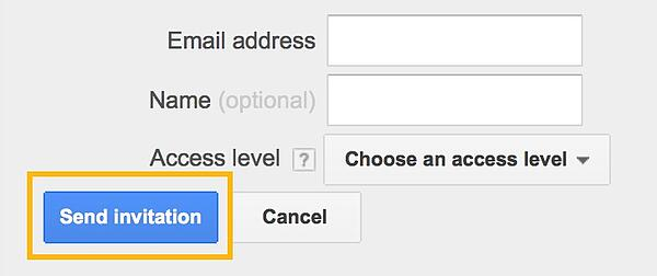 Users and Admin Ad Account via blog.adstage.io