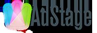 adstage logo
