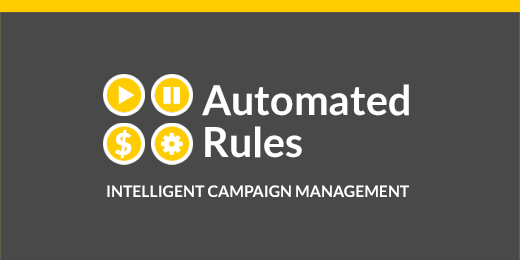 adstage automated rules
