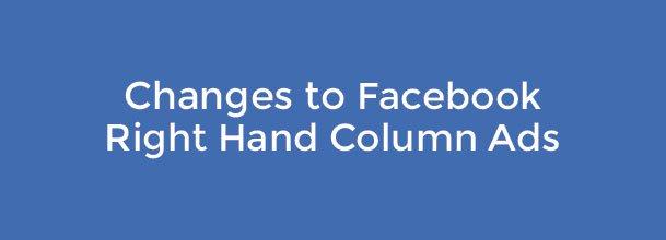changes to facebook rhc ads