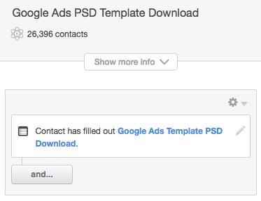 email list building b2b marketers via blog.adstage.io