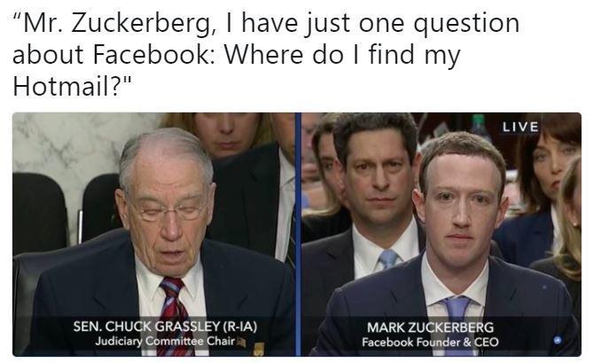 zuckerberg goes to congress