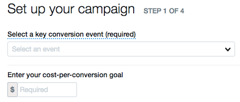 Twitter Ads Campaign Objective Set Up Your Campaign via blog.adstage.io