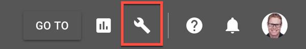 ADwords UI Settings