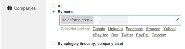 linkedin ads company
