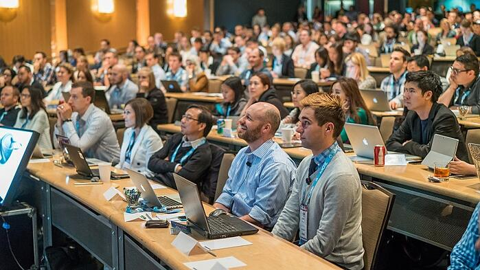 SMX: top digital marketing conferences to attend in 2018
