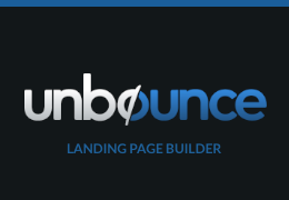 Unbounce adstage app