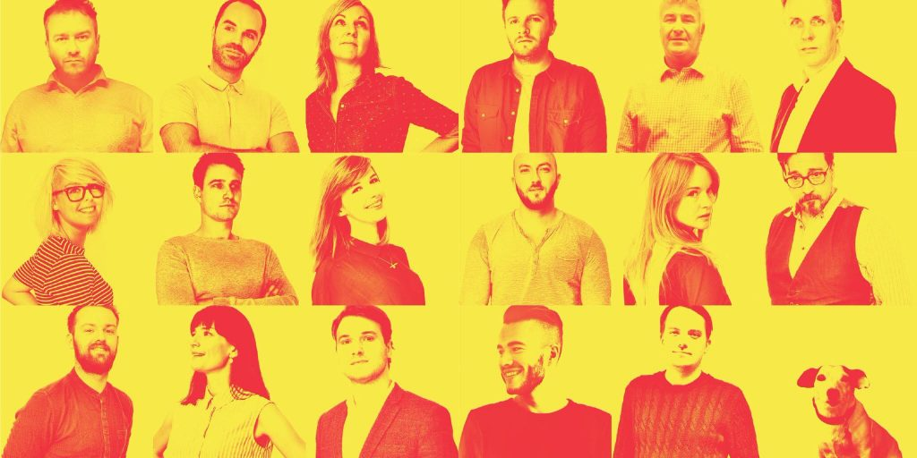Should your demand generation team be made up of millennials? via blog.adstage.io