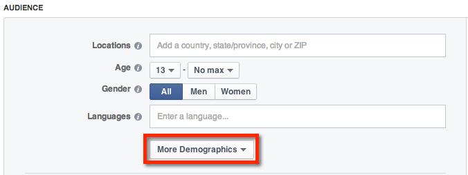Reach B2B Prospects Using Facebook Ads