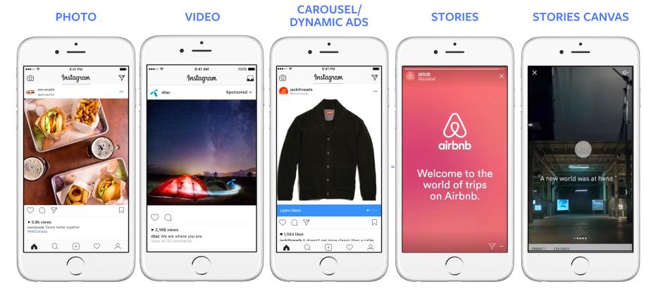 Instagram Advertising Costs in 2017 [Benchmark Report]