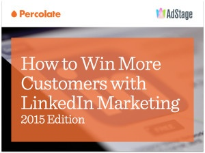eBook: How to Win More Customers with LinkedIn Marketing