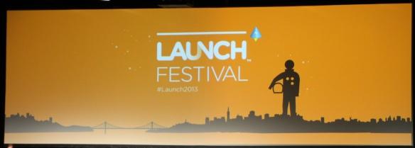 The LAUNCH Festival